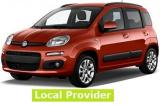 Fiat Panda 1.250 cc a/c  Manual 5 door 5 passenger Group B New Thessaloniki>